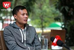 """Lương """"dị"""": Chúc U.23 Việt Nam giành HCV SEA Games"""