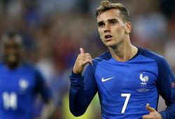 Những bàn thắng ấn tượng của Vua phá lưới EURO 2016