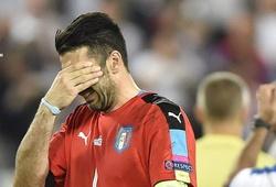 Những khoảnh khắc ấn tượng tại vòng tứ kết EURO 2016