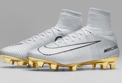 """Nike tung giày """"độc"""", mừng Ronaldo giành Quả bóng Vàng 2016"""