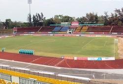 Sân Cần Thơ được bầu chọn là 1 trong 5 SVĐ điên rồ nhất Đông Nam Á