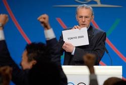 Tokyo 2020: Thử thách đang bủa vây Nhật Bản