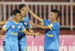 5 pha bỏ lỡ đáng tiếc nhất vòng 23 V.League 2016
