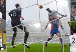 "Crystal Palace 0-1 Chelsea: Chiến thắng thứ 500 cho ""The Blues"" tại EPL"