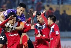T. Quảng Ninh vô địch Cúp Quốc gia 2016