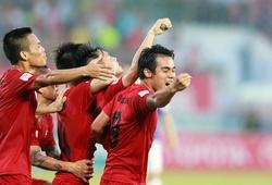 Vòng 20 V.League 2016, Hải Phòng vững ngôi đầu, SLNA thắng trận thứ 3 liên tiếp