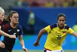 Tứ kết bóng đá nữ Rio 2016: Mỹ gặp Thụy Điển, Brazil chạm trán Úc