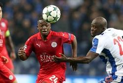 Video: ĐKVĐ Anh, Leicester chuốc thảm bại trước Porto