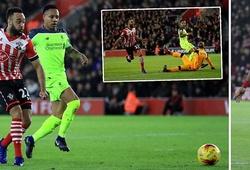 Video: Coutinho tái xuất, Liverpool thất bại trước Southampton