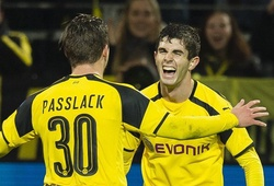 Video: Dortmund đè bẹp L. Warsaw, lập kỷ lục tại Champions League