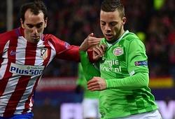 Video: Hạ gục PSV, Atletico nối dài chuỗi trận thắng lên con số 5