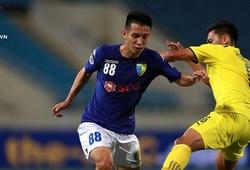Video: Thua Ceres, Hà Nội FC chưa thể vượt qua vòng bảng AFC Cup