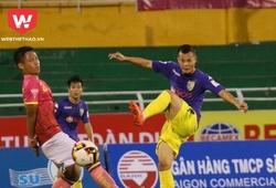 Video: Hòa Sài Gòn FC, Hà Nội FC kéo dài chuỗi trận nghèo nàn