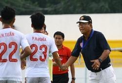 Video play-off Nam Định 3-2 Đồng Nai: Thế trận mở