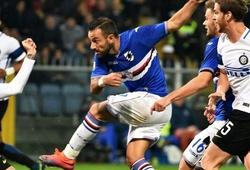 Video: Phung phí cơ hội, Inter thua đau trên sân của Sampdoria