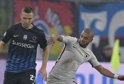 Video: Roma thua ngược Atalanta, bỏ lỡ cơ hội bám sát Juventus