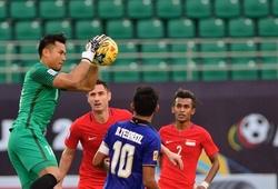 Video: Hạ Singapore phút cuối, Thái Lan vào bán kết AFF Cup 2016