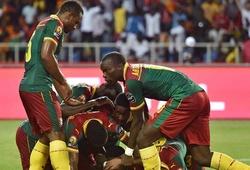 Video: Thắng Ai Cập, Cameroon lên ngôi vô địch CAN 2017