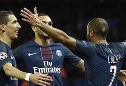 Video: Thắng dễ Basel, PSG vẫn để tuột ngôi đầu vào tay Arsenal