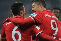 Video: Thắng Leipzig, Bayern trở thành nhà vô địch mùa Đông