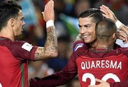 Video: Vượt qua Estonia, Bồ Đào Nha nối dài mạch trận toàn thắng