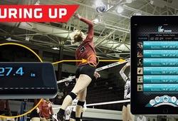 Olympic 2016: Tuyển bóng chuyền nữ Mỹ chơi công nghệ cao