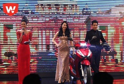 Honda Việt Nam ra mắt Sh300i 2016 mới