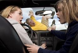 4 lý do bạn cần hỗ trợ con mình mua chiếc xe đầu tiên