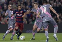 03h00 (04/03), Rayo - Barcelona: Barca là chuyên gia ngược dòng