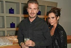 """Beckham """"bơm"""" tiền cho vợ kinh doanh"""