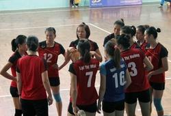Chuyện lạ bóng chuyền nữ VN: Chưa đấu xong đã rớt hạng