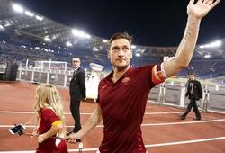 Câu chuyện thành phố Rome điên rồ vì thần tượng Totti