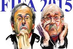 Cơn biến động của FIFA năm 2015: Sau cơn giông, trời lại sáng?