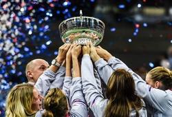 CH Czech vô địch Fed Cup 2015: Giá trị cũ - Kỉ nguyên mới