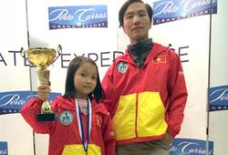 Cúp Chiến thắng 2015: Hiện tượng Cẩm Hiền & 30.000 tin nhắn