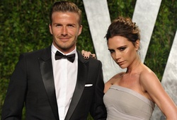 David Beckham khuyên vợ tái hợp Spice Girls