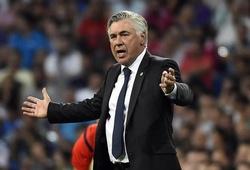 """HLV Carlo Ancelotti: """"Lỗi đâu phải vì thuyền trưởng, Perez?"""""""