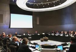 Hôm nay bầu chọn Chủ tịch FIFA : Không cải tổ, FIFA sẽ bị xóa sổ