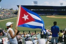 Mỹ - Cuba: Ngoại giao bóng chày