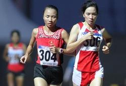 """Ngày mùng 8/3 của TTVN: Một nền thể thao mang """"gương mặt nữ"""""""