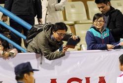 Người Nhật đi xem Công Phượng