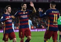 "Nike sắp ""bơm"" 100 triệu euro/năm cho Barca"