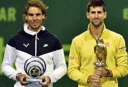 Novak Djokovic vô địch Qatar Open 2016: Lời răn đe kẻ nổi loạn