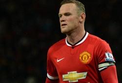 """Rooney làm nữ sinh mang thai rồi """"chạy làng""""?"""