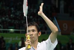 Cả môn cầu lông không nhiều tiền bằng một mình Tiến Minh