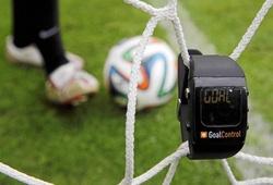 UEFA không phế Platini, áp dụng công nghệ goal-line