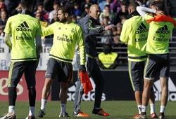 Zidane có gì để thu phục các ngôi sao Real Madrid?