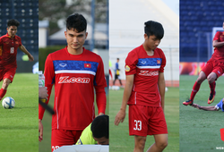 """6 nhân tố U23 Việt Nam đang chờ HLV Park Hang Seo """"khai quật"""""""