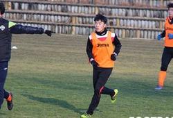 Dự bị cho cựu tuyển thủ Hàn Quốc, Xuân Trường góp 2 kiến tạo
