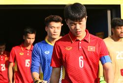 HLV Park Hang Seo nói lý do sử dụng Xuân Trường 3 trận ở M150 Cup